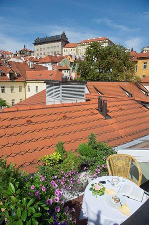 Boutique Hotel Constans  | Prague | 照片库 - 27