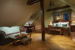 Boutique Hotel Constans  | Prague | LUXURIOUS ACCOMODATION