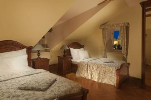 Boutique Hotel Constans  | Prague | Photo Gallery 02 - 15