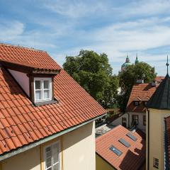 Boutique Hotel Constans  | Prague | 3 reasons to stay with us - 1